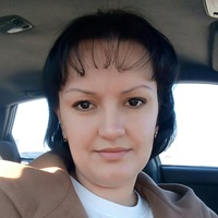 Надежда Кромская