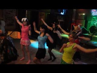 Танец Banny Style