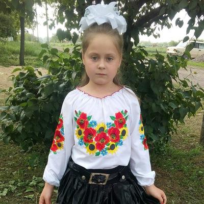 Алена Сызенко