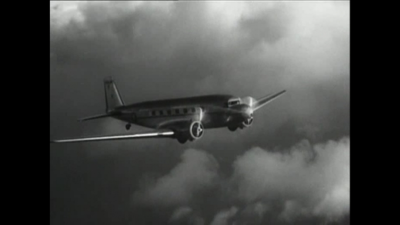 Бэтмен (1943) 10. Flying Spies