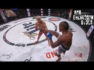 Georgi Karakhanyan vs. Bubba Jenkins / Георгий Караханян - Бубба Дженкинс