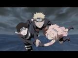 [БЕЗ ТИТРОВ] Naruto Shippuuden Opening 10 Наруто Шипуден Опенинг 10 Ураганные Хроники [OP]