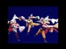 песня разбойников Шито–крыто – Али-Баба и сорок разбойников (1983)