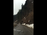 Водопад Труфанец, Рахов, Карпат