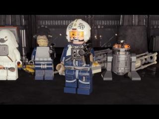 LEGO Star Wars - 75172 Звёздный Истребитель Типа Y