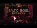 Oliver Cheatham The Baltic Soul Orchestra - Get Down Saturday Night