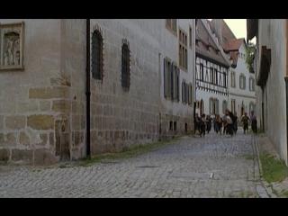 Доктор Фаустус (Томас Манн) (1) Doktor Faustus (1982) Франц Зайц / Franz Seitz