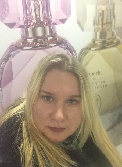 Лариса Петрова