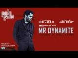 Mr.Dynamite  Восхождение Джеймса Брауна