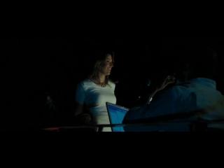 Первобытное Зло (Primeval) (2007) (Перевод Русский Озвучка - Полный Дубляж)