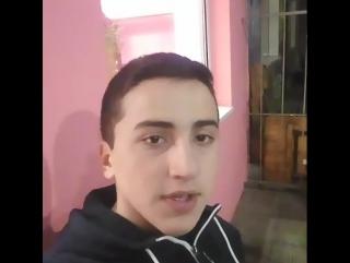 Azeri Oglu Cefer