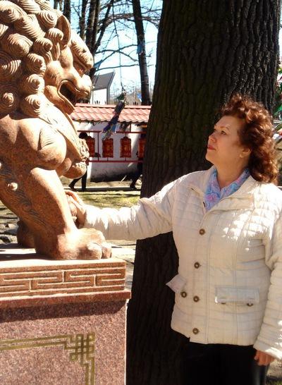 Ирина Запаренко