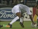 Лига Чемпионов 2002-03/ Полфинал/ Ответный матч/ Ювентус - Реал Мадрид/ 1 тайм [HD]