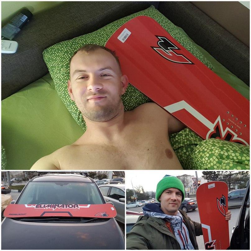 Рома Симаков | Новороссийск