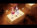 Twin Angel Break 4 серия русская озвучка Mutsuko Air  Ангелы-близнецы: Прорыв 04 [vk] HD
