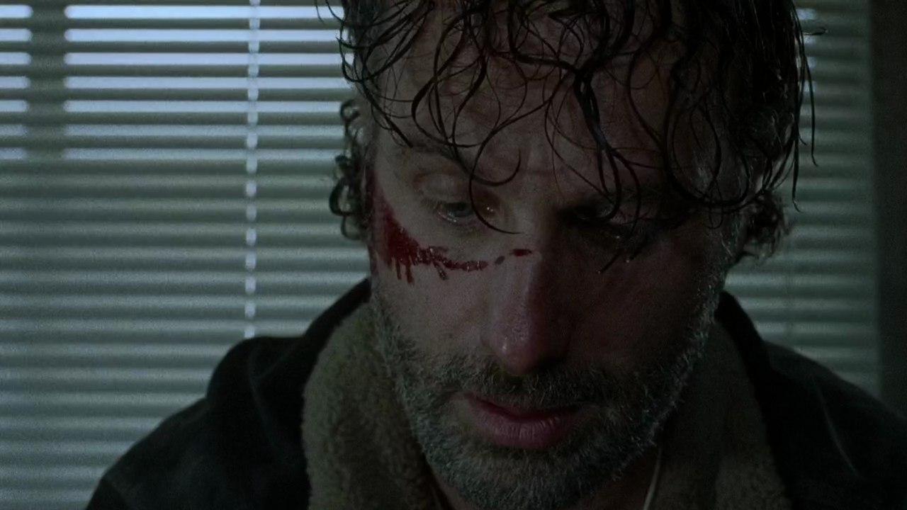 Ходячие мертвецы / The Walking Dead [07x01-08 из 16] (2016) WEB-DLRip 720p | IdeaFilm скачать торрент