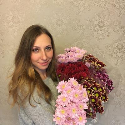 Екатерина Филоненко