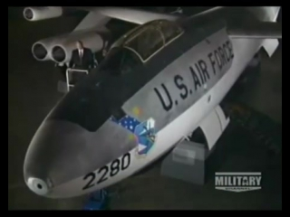 Boeing B-47 Stratojet :