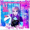 New year J-Rock party |17.12 | (ex.Дождь-мажор)
