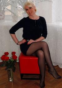 Наталия Сальц