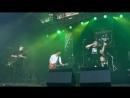 The Sandsacks - Feuertanz Festival 2012 - Burg Abenberg [Official Konzert Video] 2012