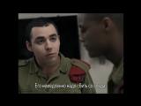 Израильский сериал - М. Т. 33 028 серия (с субтитрами на русском языке)