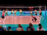 Volleyball Evolution (Mini Movie)
