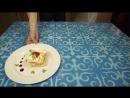 "Видео ролик для Ресторана ""Дружба Народов"", г. Кемерово Милфей🍰"