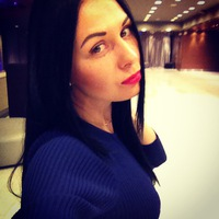 Виктория Андрианова