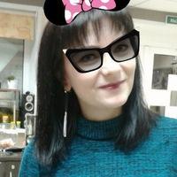 Наталья Силицева
