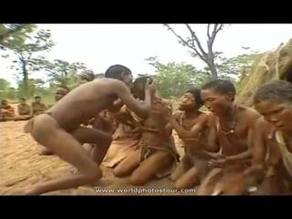 Коррозия Металла (Ниггер) - Племя обезъян в эйфории!