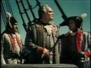 Адмирал Ушаков. 2 серия. (Корабли штурмуют бастионы.) Мосфильм 1953 г