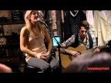 Ellie Goulding - Lights (live @ AllSaints 3/28/11 acoustic)