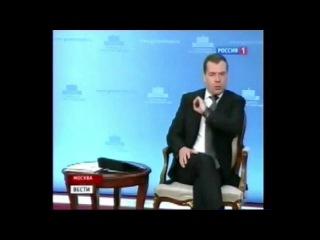 Жалкий о событиях в Москве 6 - 7 мая 2012г.