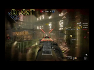 Warface frag movie by Dr.CaT
