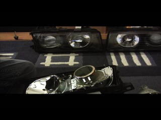 BMW E36 Lighting For Noobs - Part 4 of 4