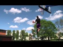 Sami Messalti :: WindMill, 360, Alley-oop DOUBLE-MOOVE Crazy Must see !!