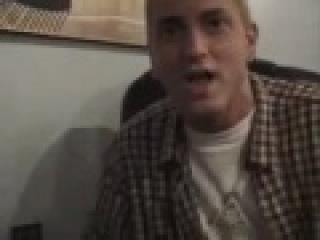 Eminem- ведьма хип хопа