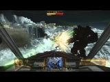 Twin Dragons Hero Mechs MechWarrior Online