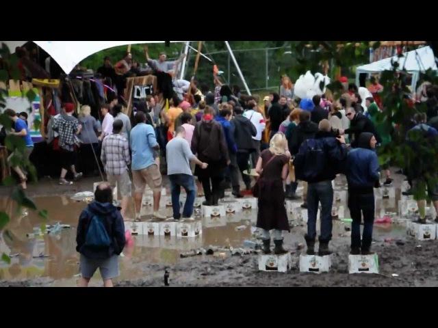FUSION FESTIVAL 2011 ♫♪ Фузион ♫♪ Zusammenschnitt
