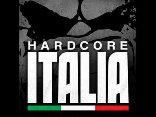 Traxtorm Records Presents Hardcore Italia Podcast # 10 Mixed By AniMe