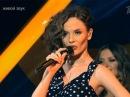 Эрика: `Поднимись над суетой` - Фабрика звезд. Россия - Украина - Видеоархив - Первый канал