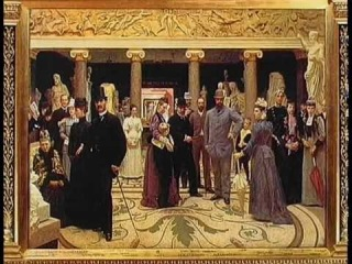 Император Александр III. История Русских Царей