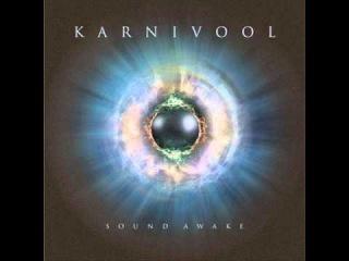 Karnivool - The Caudal Lure