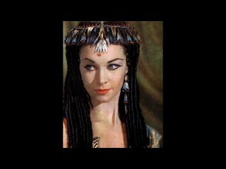 Vivien Leigh/Peter Finch-Shakespeare's Antony and Cleopatra Part Two