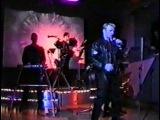 Технология, концерт в клубе