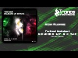 Farhad Mahdavi - Sounds Of Shiraz (Aiera Remix)