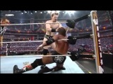 WWE Wrestlemania 26: Triple H vs Sheamus Full Match + Promo HQ