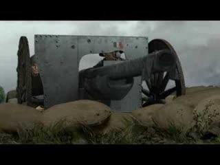 Theatre of War - Intro Movie