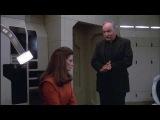 Diana shoots Priest Jane Badler V The Final Battle